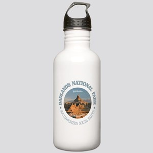 Badlands NP Water Bottle